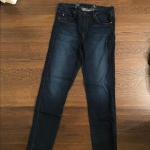 AG Jeans - The Prima style Size 30R